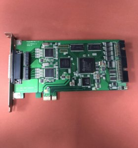 Плата видеозахвата PowerVN8 Rev. 1.2