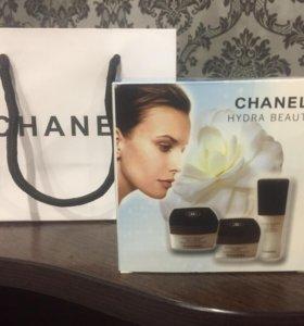 Подарочный Набор кремов Chanel