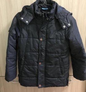 Куртка демисезонная( мальчик)