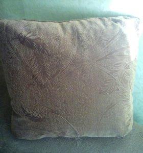 Подушка синтипоновая (новая)