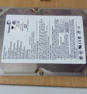 Жесткий диск Barracuda 7200.7 80 Gbytes