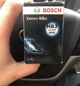 Bosh xenon blue HB3