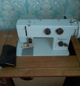 Новая Швейная машина электрическая