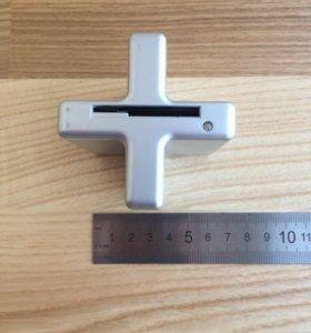 Кардридер neodrive USB 2.0 UC-606