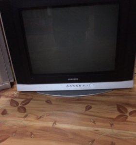 Телевизор Самунг 52 см диагональ
