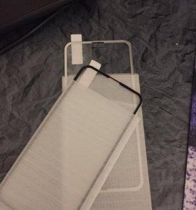 Защитное стекло для iPhone 7,8(3D)
