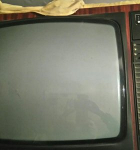 Телевизор,, СЛАВУТИЧ