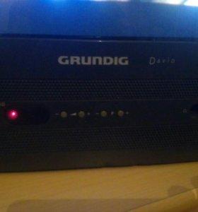Телевизор Grundig davio