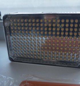 Накамерный свет Aputure amaran led al-h198