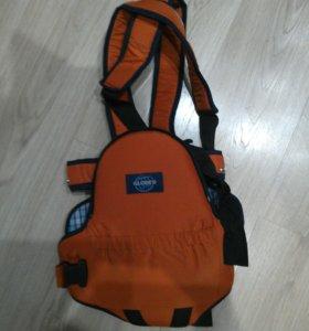 Рюкзак переноска для детей