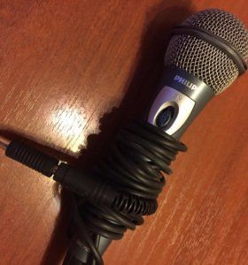 Микрофон Philips SBC MD150