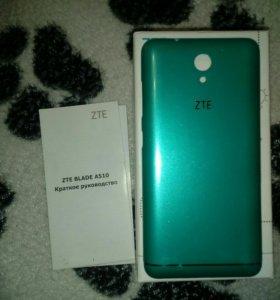 ZTE bleid A510