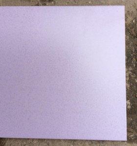Керамическая плитка на пол сиреневый цвет Испания