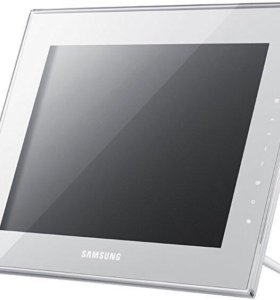 Цифровая фото-рамка Samsung