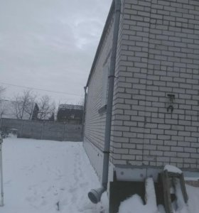 Дом, 165 м²