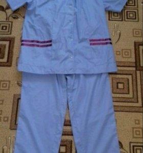 Медицинский (хирургический) костюм