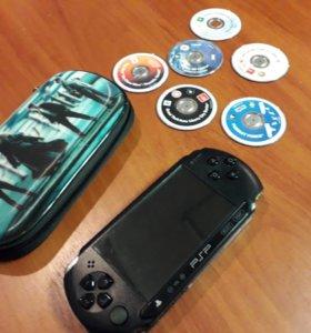 PSP-SONY