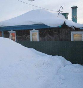 Дом, 46.3 м²