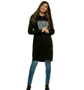 Платье - туника