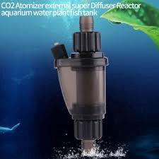 реактор co2 для внешнего фильтра 16\22