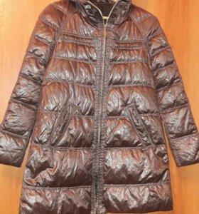 Куртка на синтепоне 42 - 44 размер