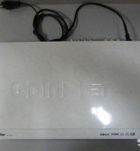 DVD плеер GoldStar DV-3325 (Арт.Р3817)