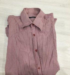 🌸 Рубашка мужская подростковая