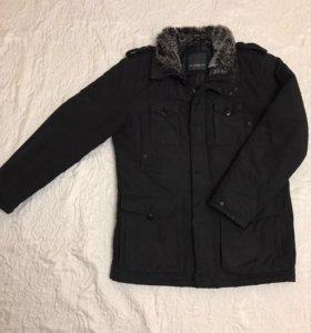 Пальто мужское Grey connection, р-р 50-52
