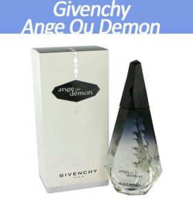 Парфюм, духи Givenchy Angel ou demon