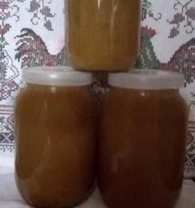 мёд c доставкой с собственной пасеки