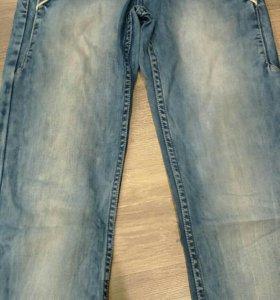 Мужские джинсы 28,29 и 30 размер