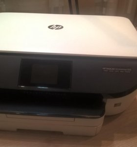 МФУ HP DeskJet Ink Advantage 5645
