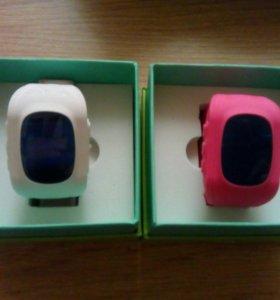 Часы-телефон с GPS