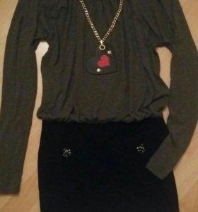 Платье Denny Rose xs-s
