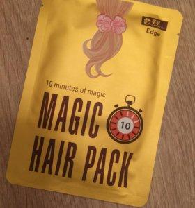 Маска для волос Lulu