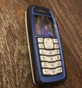 Мобильный Nokia 3100