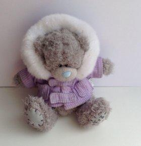 Мягкая игрушка - Мишка Тедди
