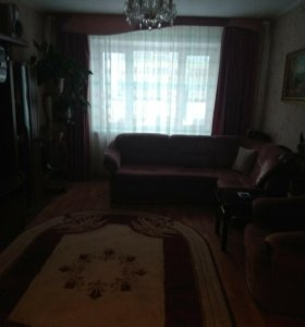 Квартира, 4 комнаты, 96.5 м²