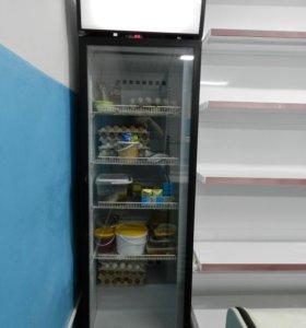 Холодильный шкаф ИТАЛФРОСТ-400
