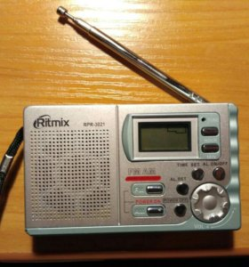 Радио Ritmix RPR-2061