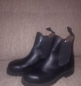 Ботинки для верховой езды детские