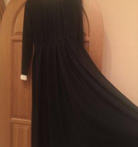 Шикарное новое платье 🌺