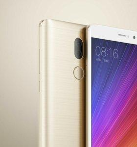 Продаю Xiaomi Mi5s Plus новый до 20го числа