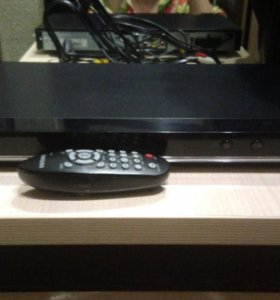 DVD and CD Player sumsung