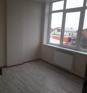 Квартира, 2 комнаты, 54.4 м²