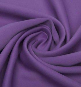 Портьерная ткань, вуаль