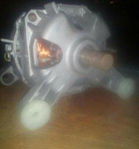 Мотор от стиральной машиныLG
