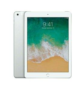 "Планшет iPad 9.7 ""Wi-Fi + Cellular 128 ГБ(2017)"