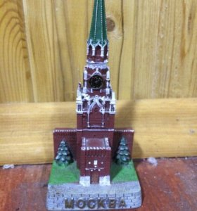 Скульптура из Москвы