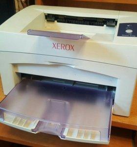 Принтер Xerox phaser 3122